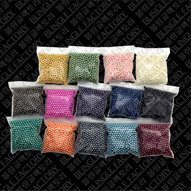 4mm Beads 1Pack