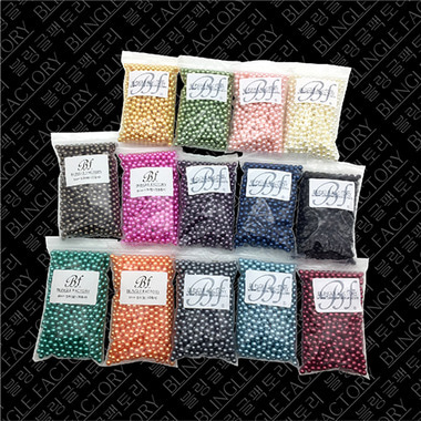 6mm Beads 1Pack